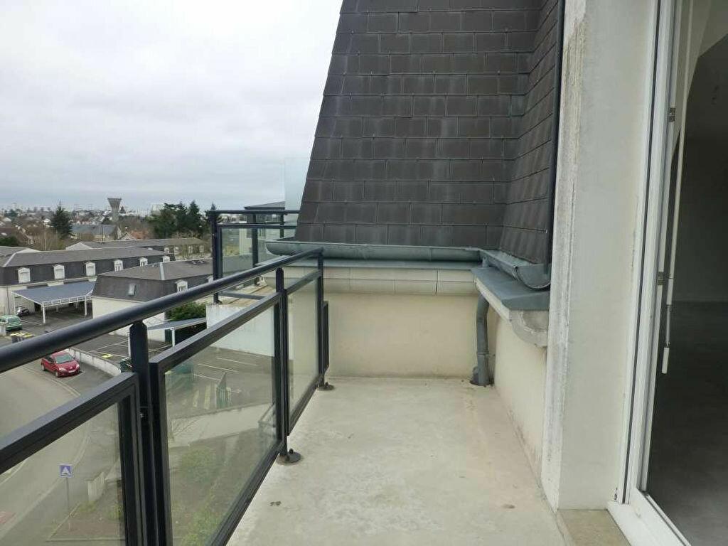 Location Appartement 3 pièces à Saint-Jean-de-Braye - vignette-8