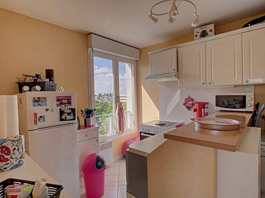 Location Appartement 2 pièces à Orléans - vignette-4