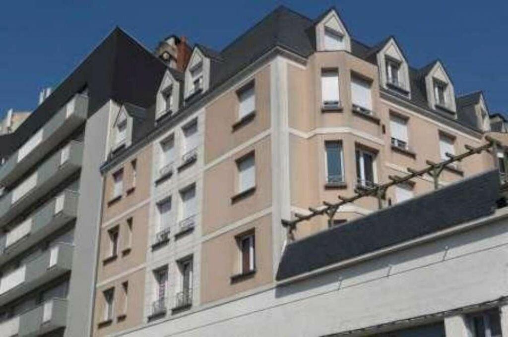 Location Appartement 2 pièces à Orléans - vignette-5