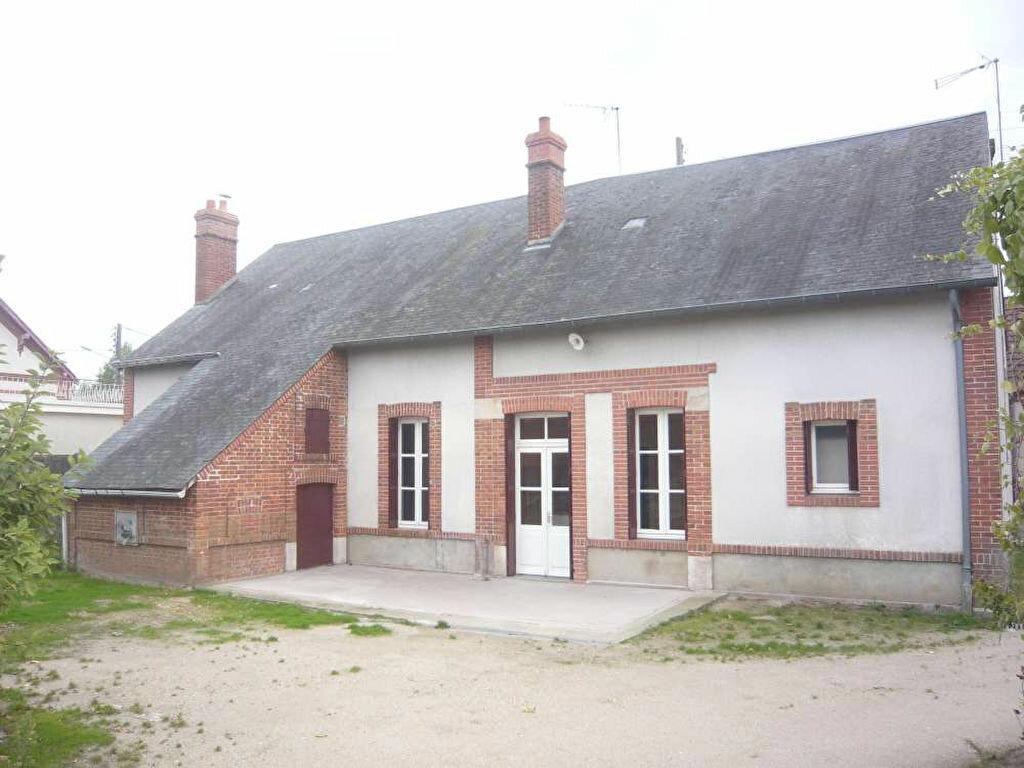 Achat Maison 6 pièces à Ligny-le-Ribault - vignette-8