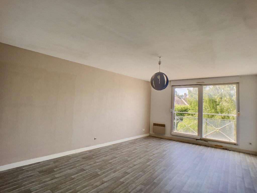 Achat Appartement 2 pièces à Meung-sur-Loire - vignette-1