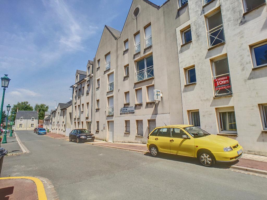 Achat Appartement 2 pièces à Meung-sur-Loire - vignette-4