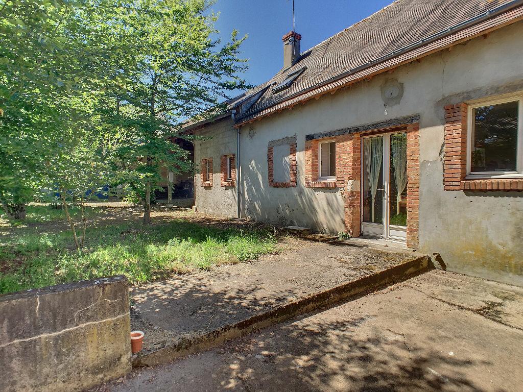 Achat Maison 8 pièces à Saint-Pryvé-Saint-Mesmin - vignette-11
