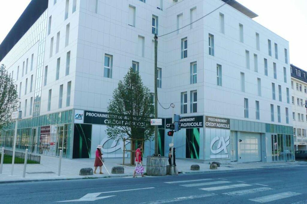 Achat Appartement 3 pièces à Orléans - vignette-2