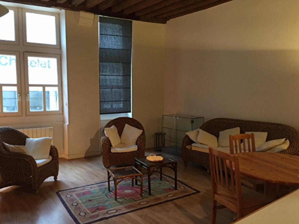 Location Appartement 2 pièces à Orléans - vignette-2