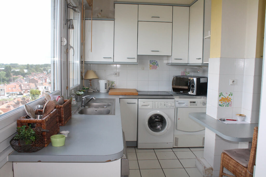 Achat Appartement 5 pièces à Lille - vignette-4