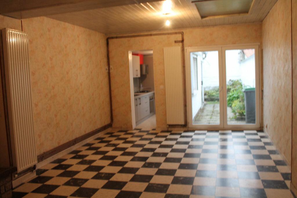 Achat Maison 5 pièces à Marcq-en-Baroeul - vignette-1