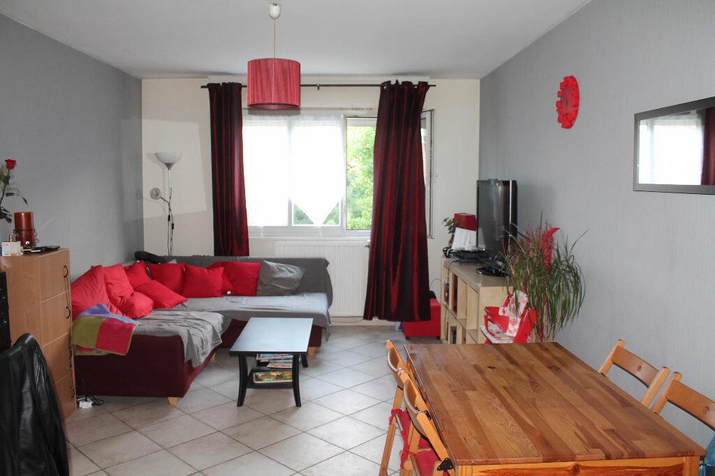 Achat Appartement 3 pièces à Saint-André-lez-Lille - vignette-1