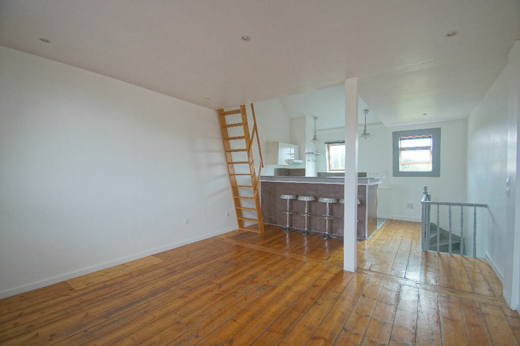 Achat Appartement 3 pièces à Marquette-lez-Lille - vignette-1