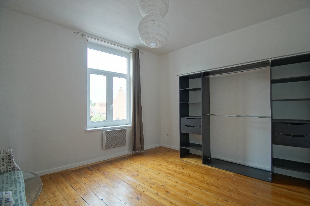 Achat Appartement 3 pièces à Marquette-lez-Lille - vignette-2
