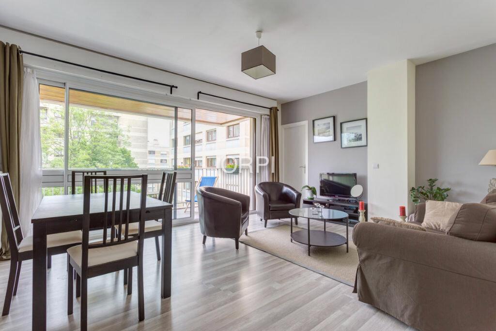 Achat Appartement 3 pièces à Garches - vignette-4