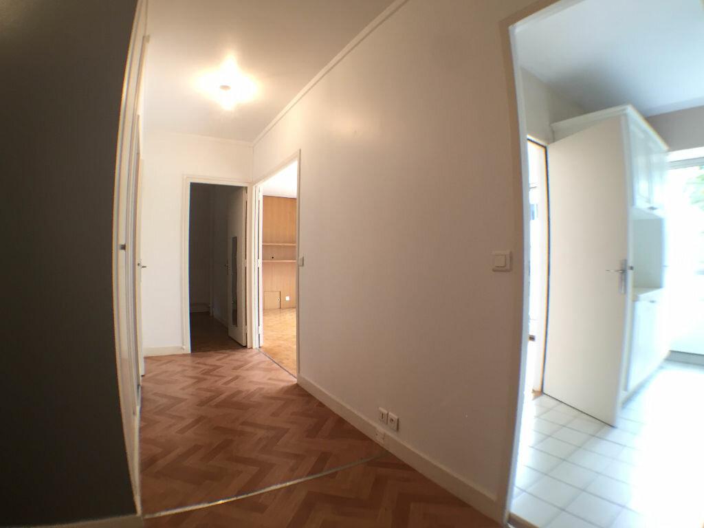 Achat Appartement 2 pièces à Garches - vignette-1