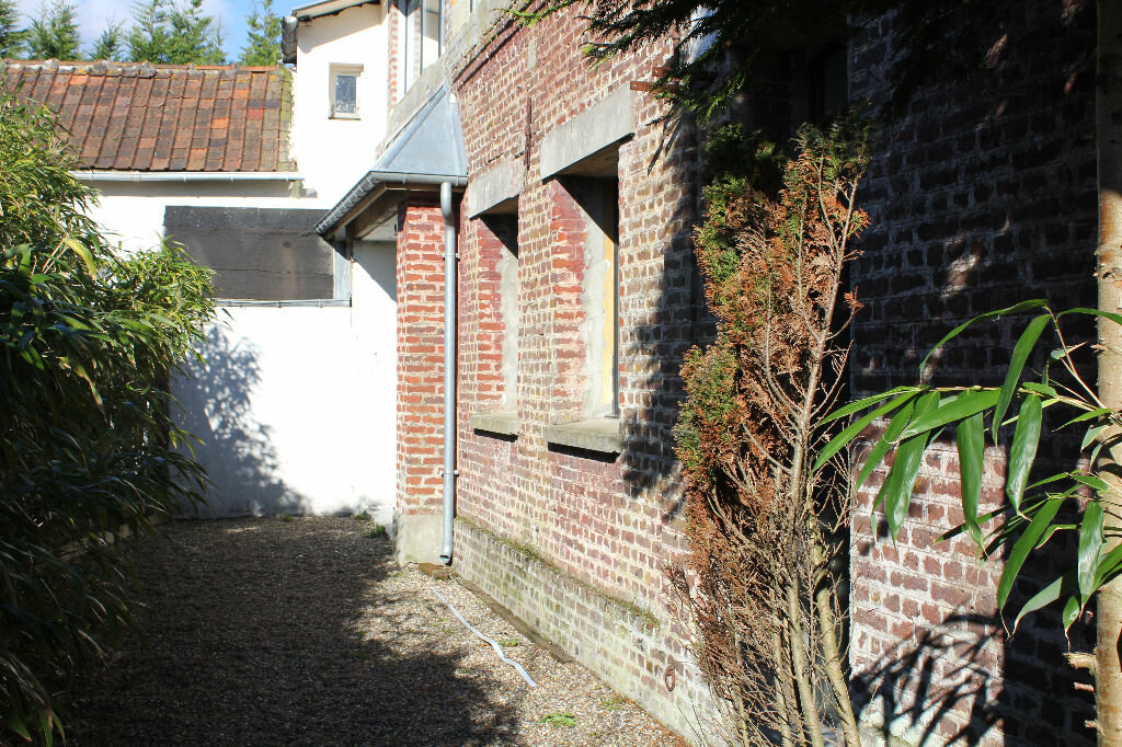 Achat Maison 9 pièces à Merlimont - vignette-14
