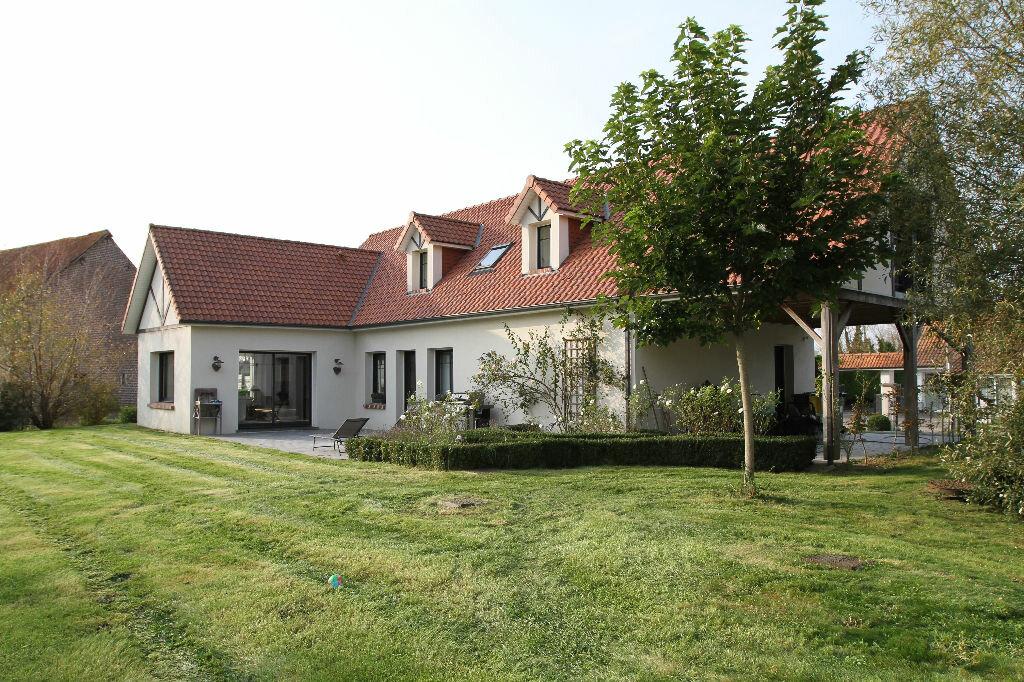 Achat Maison 6 pièces à Saint-Josse - vignette-1