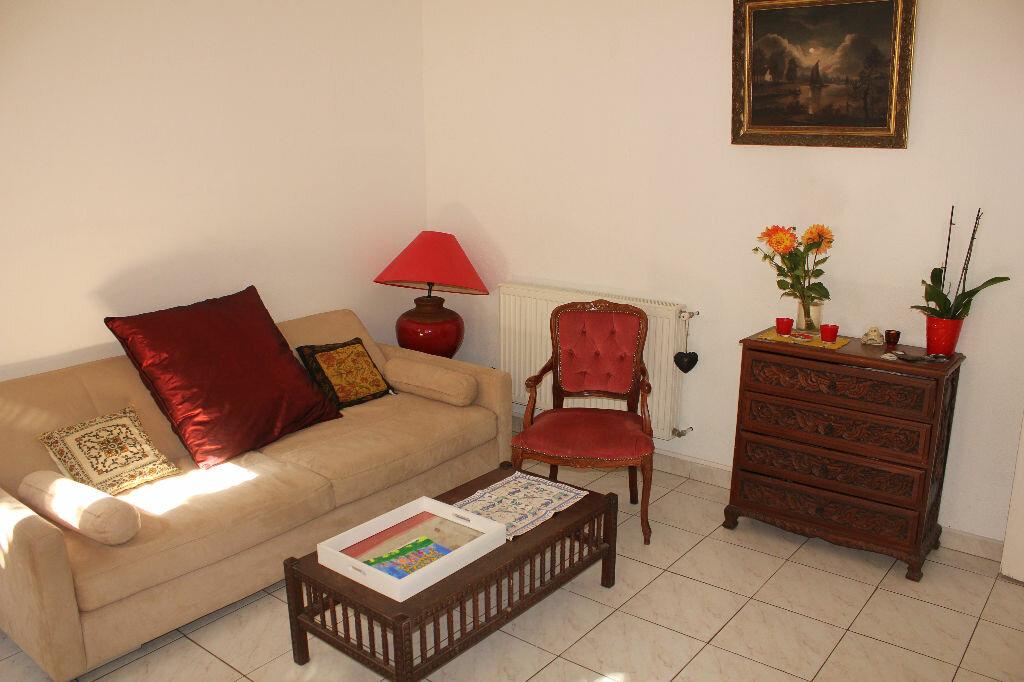Achat Appartement 3 pièces à Le Touquet-Paris-Plage - vignette-3