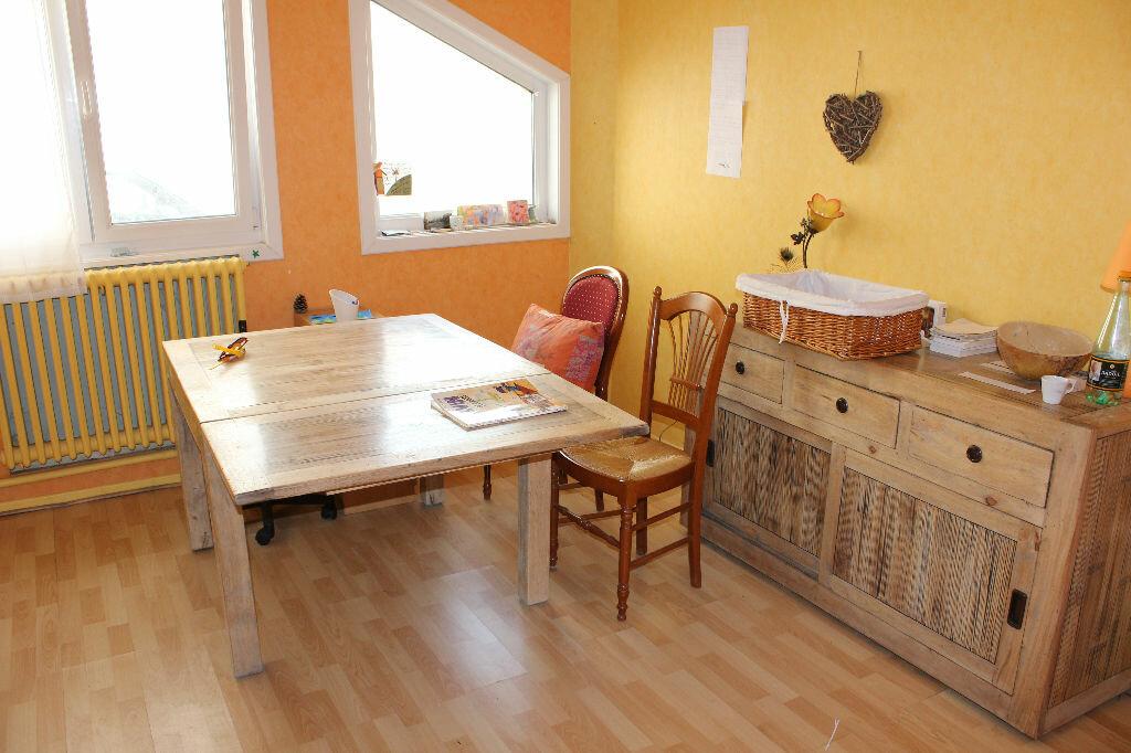 Achat Appartement 3 pièces à Le Touquet-Paris-Plage - vignette-11
