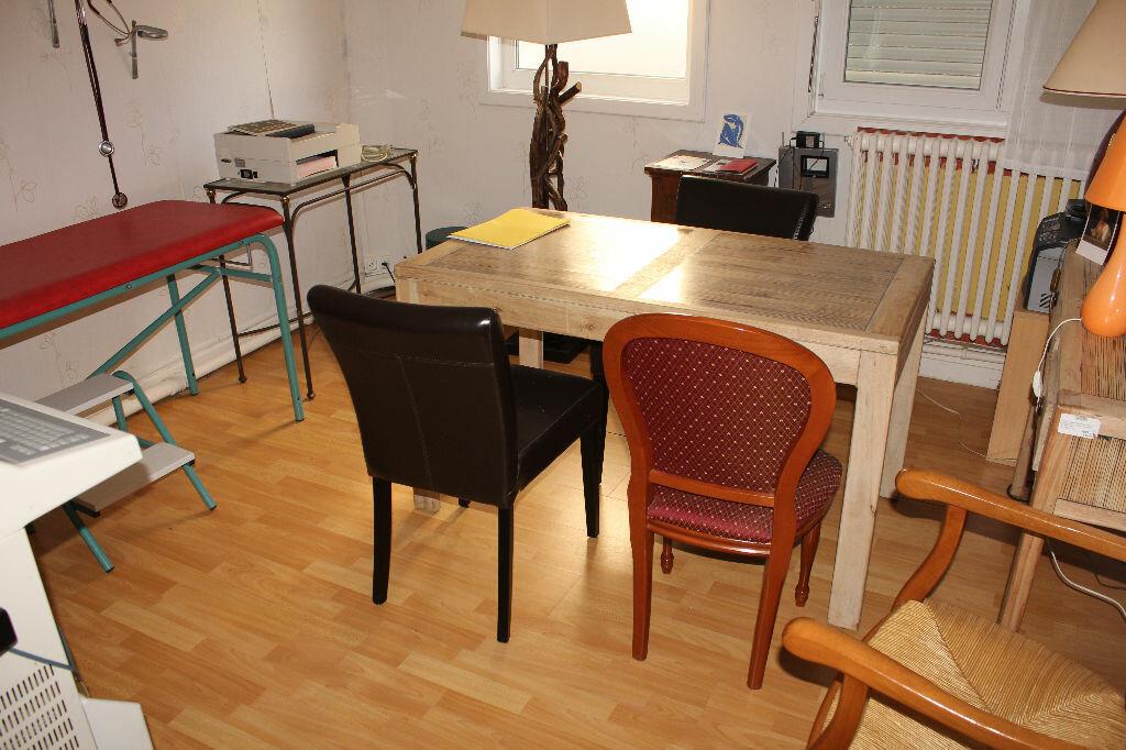 Achat Appartement 3 pièces à Le Touquet-Paris-Plage - vignette-13