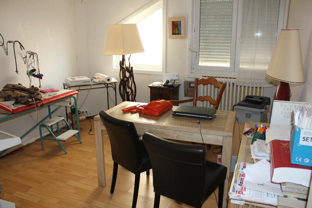 Achat Appartement 3 pièces à Le Touquet-Paris-Plage - vignette-15