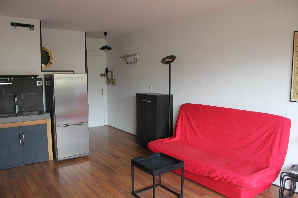 Achat Appartement 1 pièce à Le Touquet-Paris-Plage - vignette-2