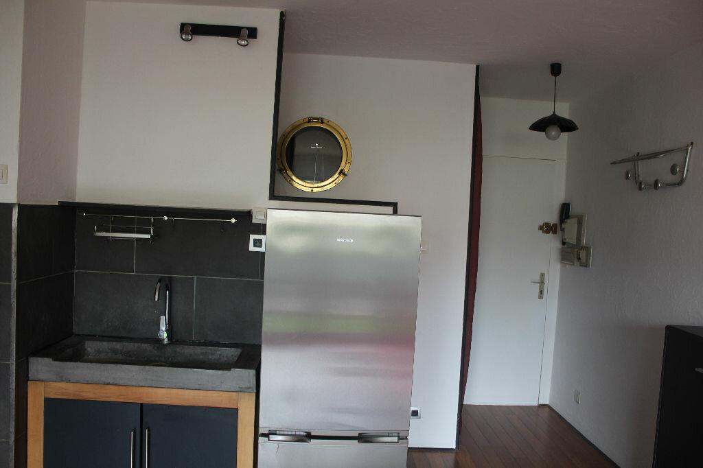 Achat Appartement 1 pièce à Le Touquet-Paris-Plage - vignette-3