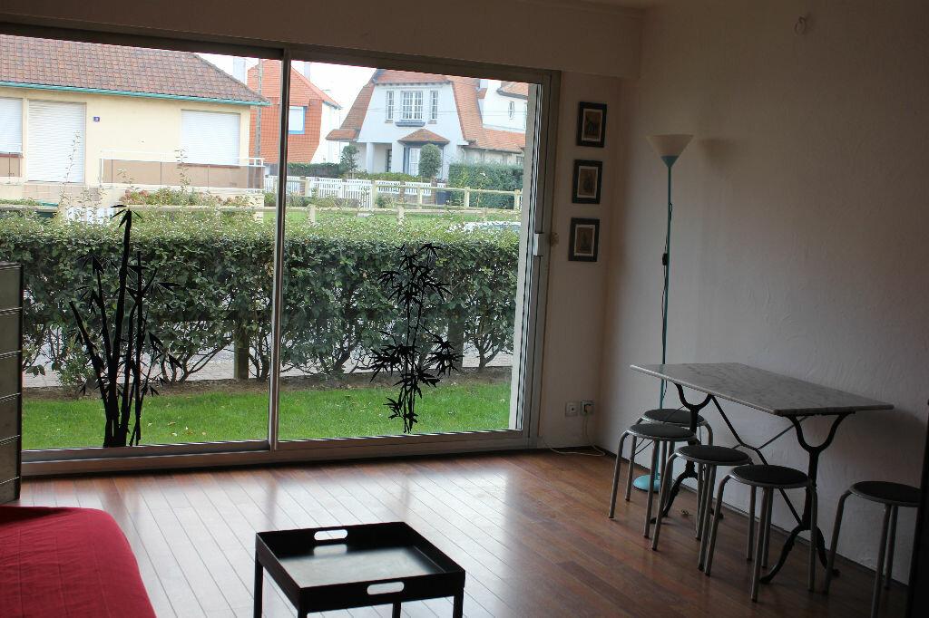 Achat Appartement 1 pièce à Le Touquet-Paris-Plage - vignette-7