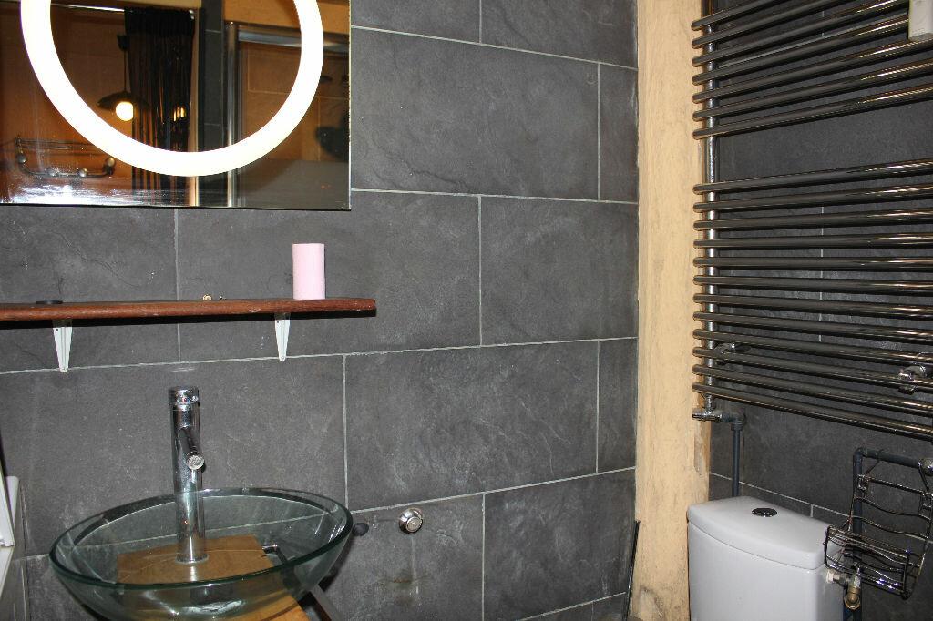 Achat Appartement 1 pièce à Le Touquet-Paris-Plage - vignette-10
