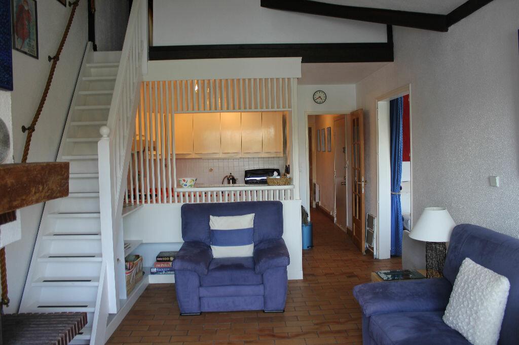 Achat Appartement 3 pièces à Le Touquet-Paris-Plage - vignette-12