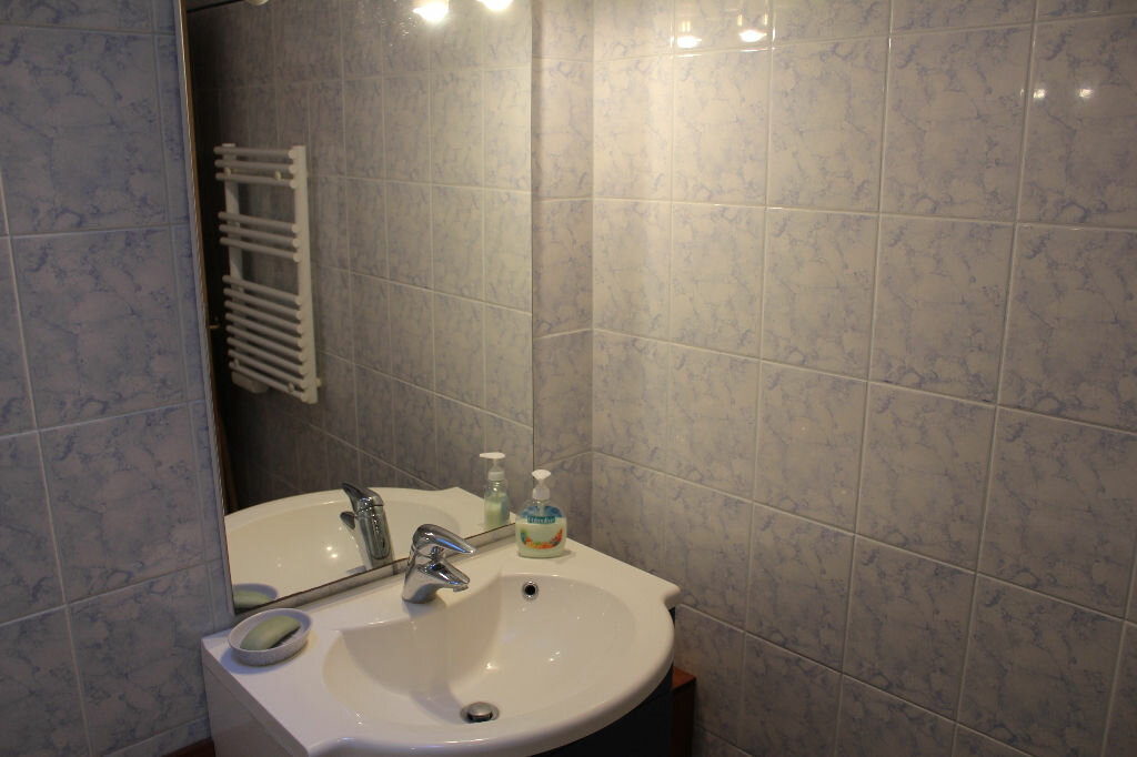 Achat Appartement 3 pièces à Le Touquet-Paris-Plage - vignette-16