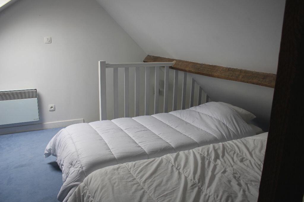 Achat Appartement 4 pièces à Le Touquet-Paris-Plage - vignette-10