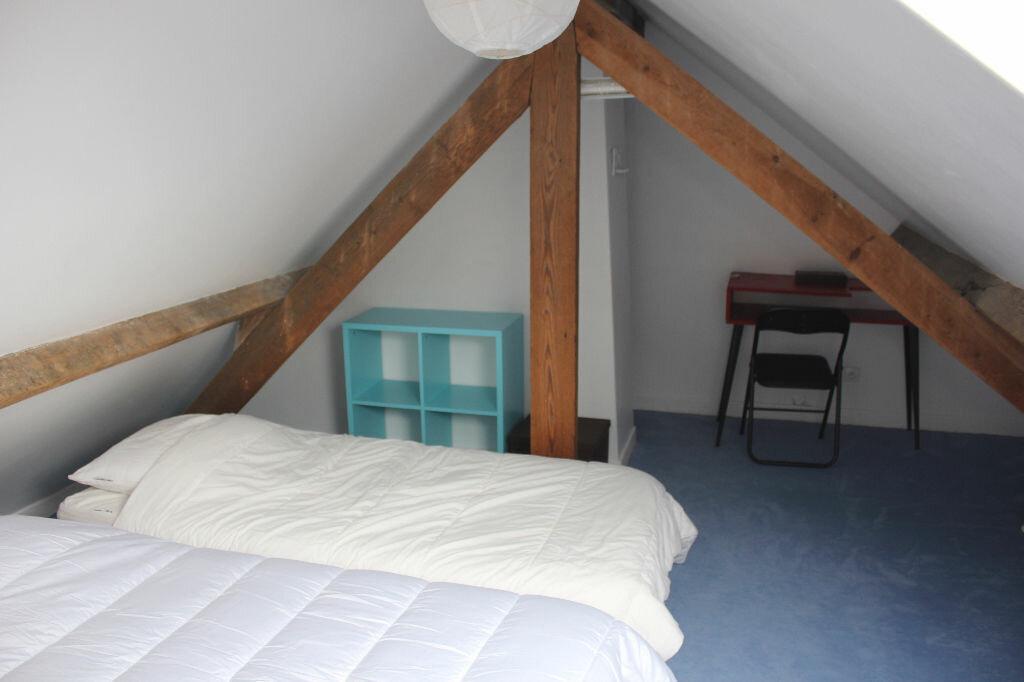 Achat Appartement 4 pièces à Le Touquet-Paris-Plage - vignette-11