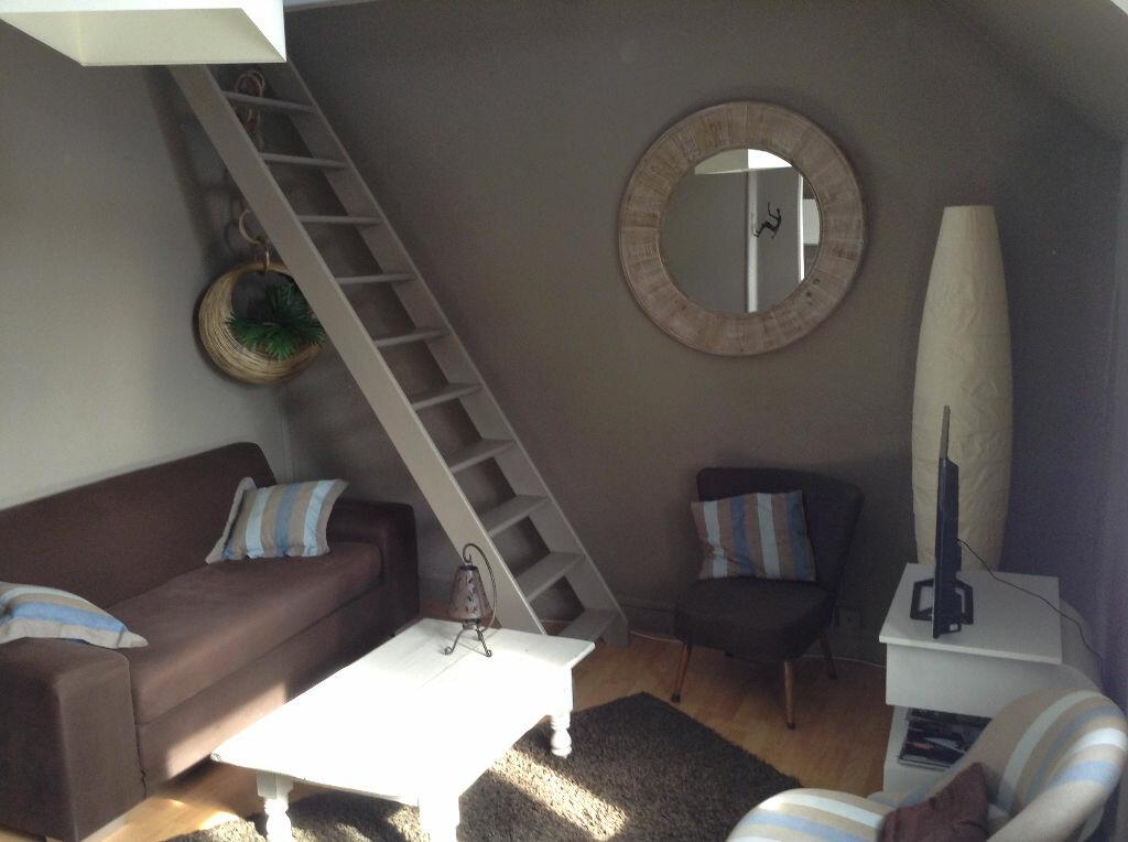 Achat Appartement 4 pièces à Le Touquet-Paris-Plage - vignette-12