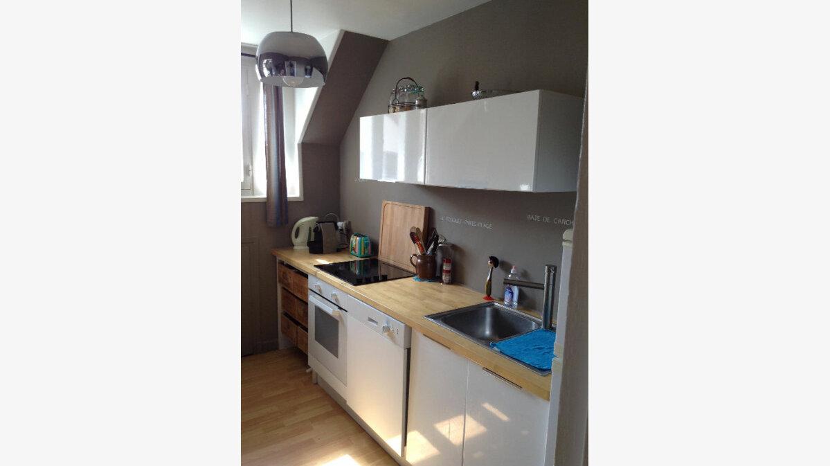 Achat Appartement 4 pièces à Le Touquet-Paris-Plage - vignette-13