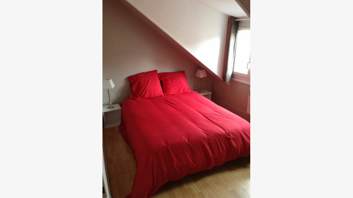 Achat Appartement 4 pièces à Le Touquet-Paris-Plage - vignette-14