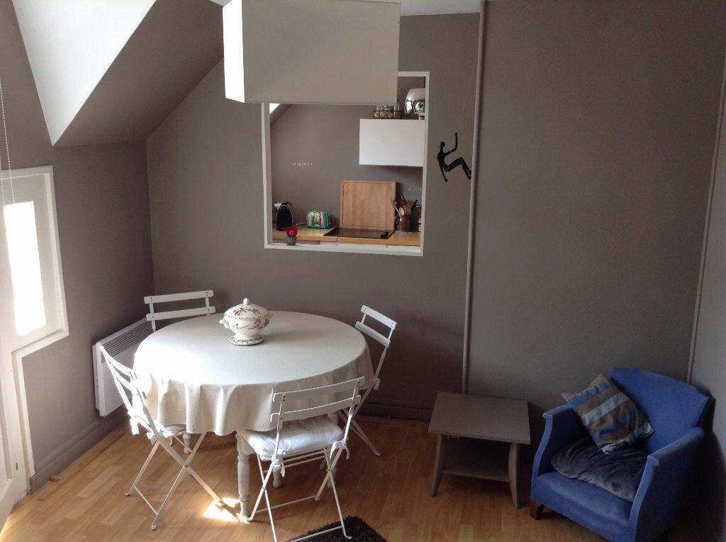 Achat Appartement 4 pièces à Le Touquet-Paris-Plage - vignette-15