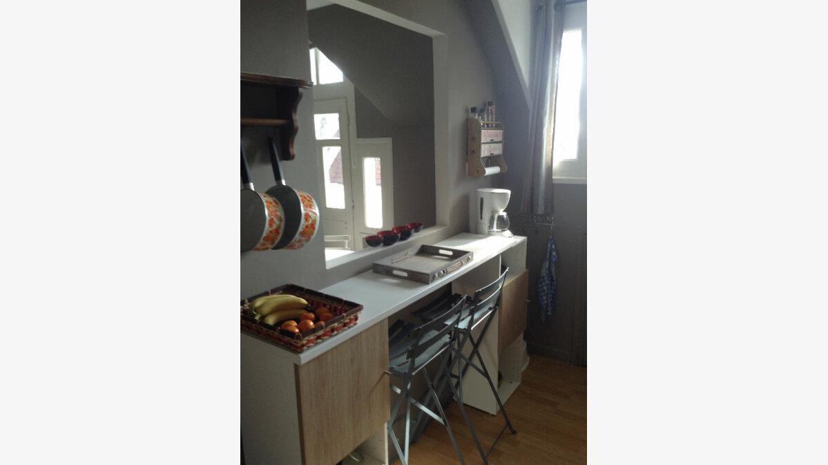 Achat Appartement 4 pièces à Le Touquet-Paris-Plage - vignette-17