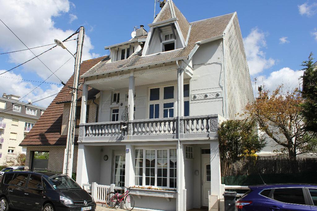 Achat Appartement 4 pièces à Le Touquet-Paris-Plage - vignette-18