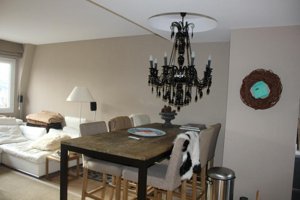 Achat Appartement 3 pièces à Le Touquet-Paris-Plage - vignette-2