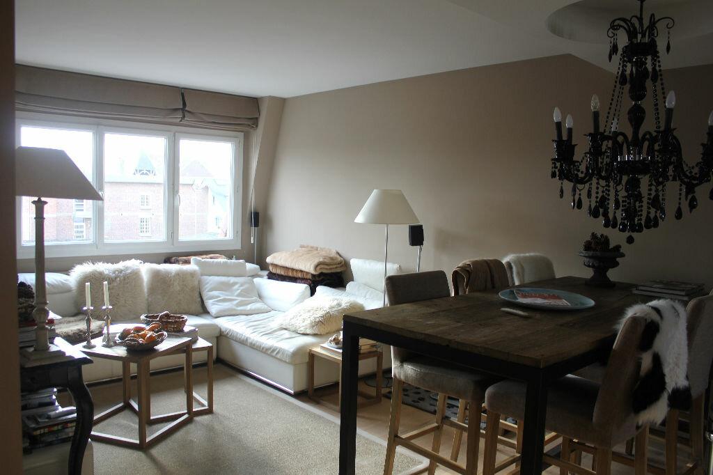 Achat Appartement 3 pièces à Le Touquet-Paris-Plage - vignette-4