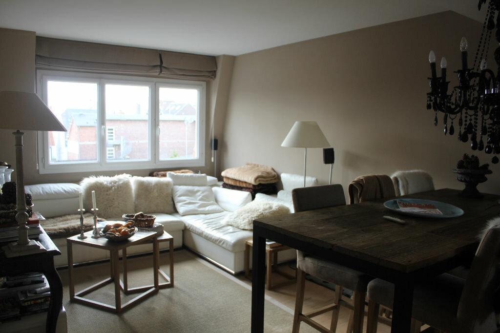 Achat Appartement 3 pièces à Le Touquet-Paris-Plage - vignette-8