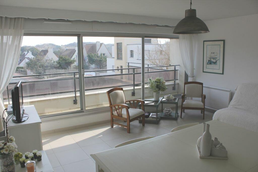 Achat Appartement 1 pièce à Le Touquet-Paris-Plage - vignette-1