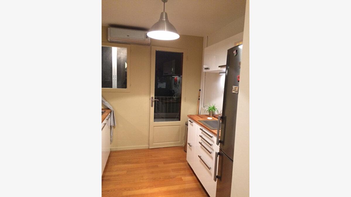 Location Appartement 3 pièces à La Seyne-sur-Mer - vignette-5