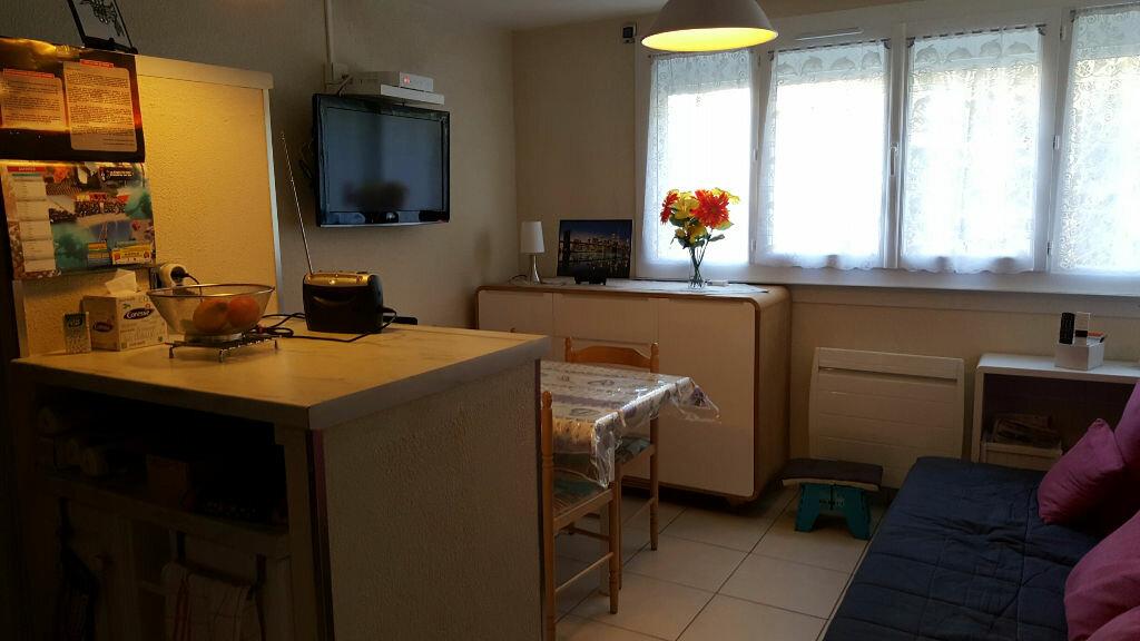 Achat Appartement 2 pièces à Saint-Mandrier-sur-Mer - vignette-3