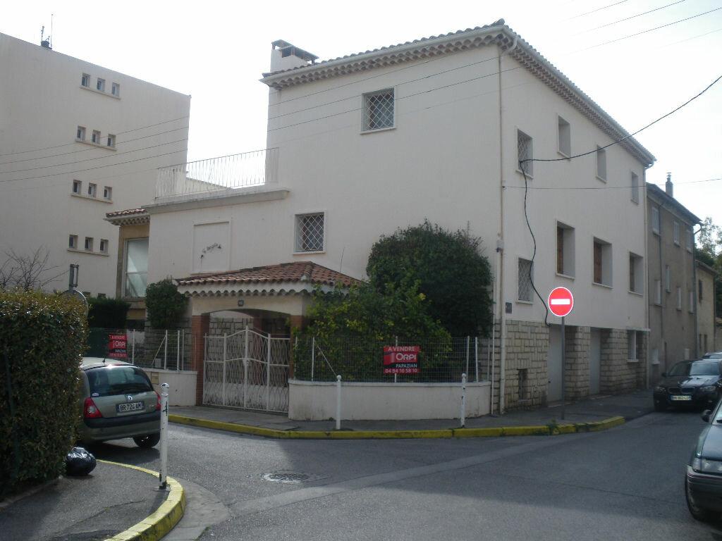 Achat Maison 8 pièces à Toulon - vignette-1
