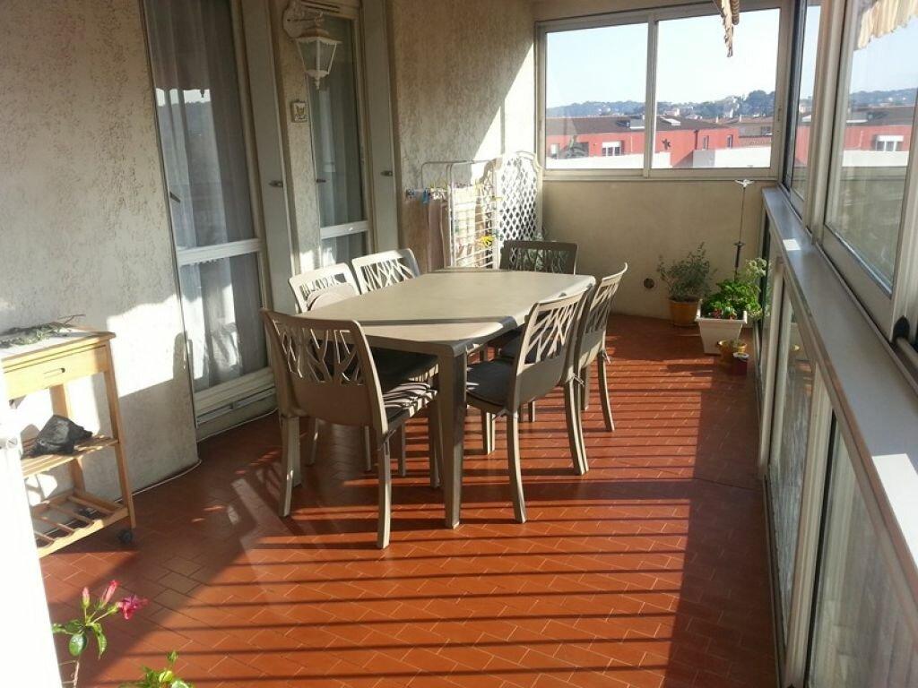 Achat Appartement 5 pièces à La Seyne-sur-Mer - vignette-1