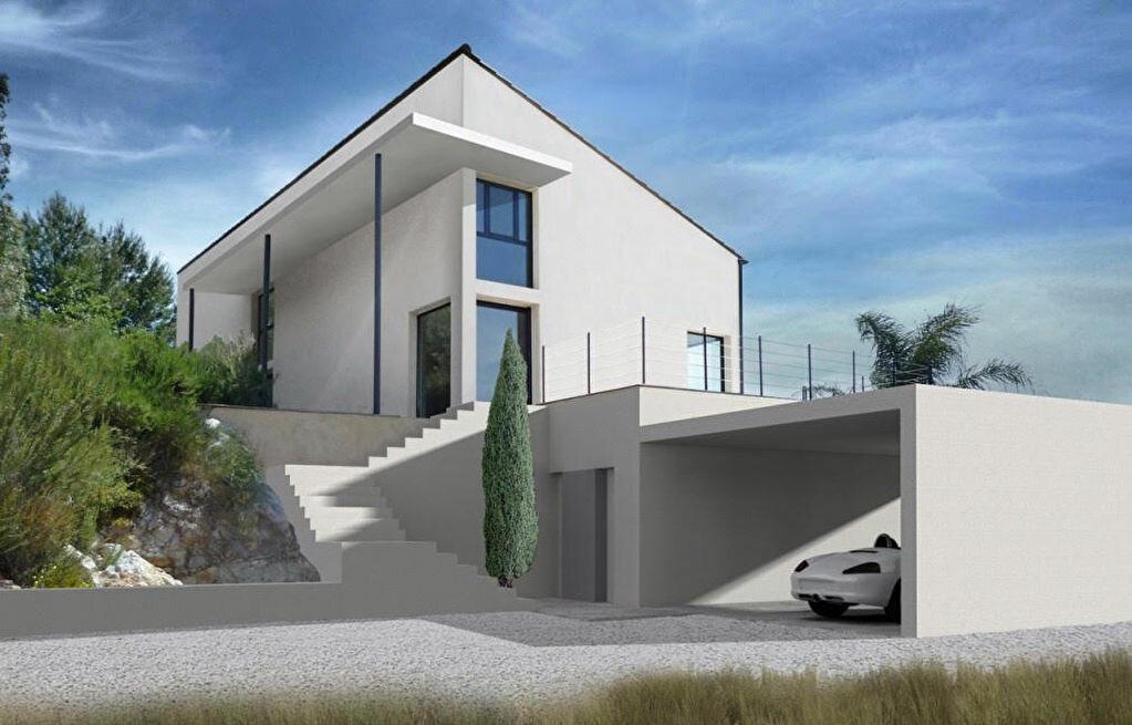 Achat Maison 7 pièces à La Cadière-d'Azur - vignette-1