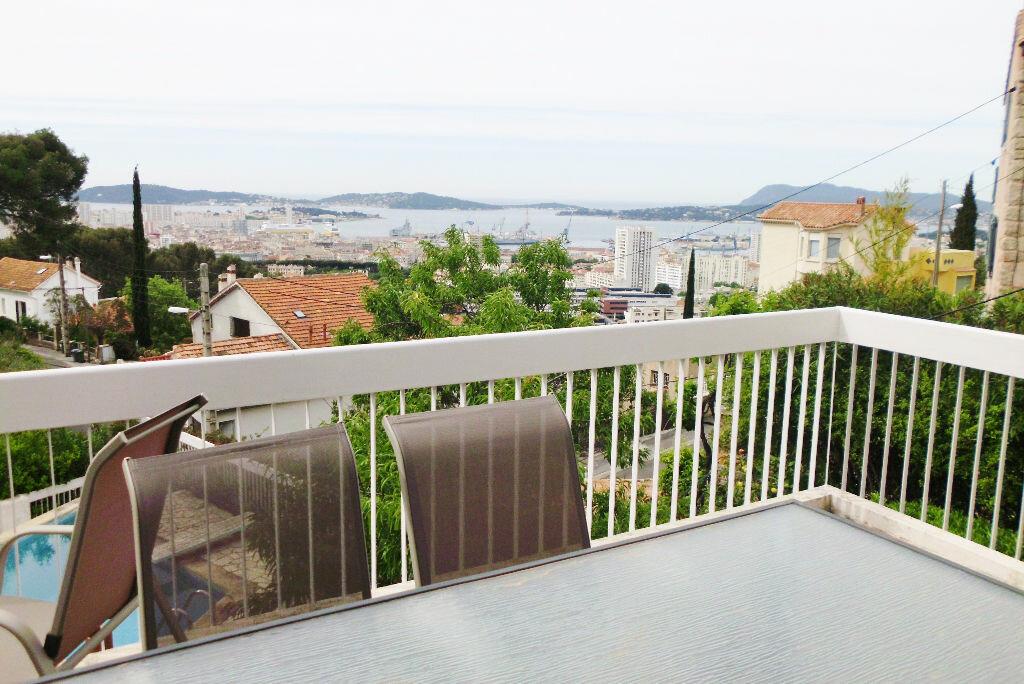Achat Maison 8 pièces à Toulon - vignette-8