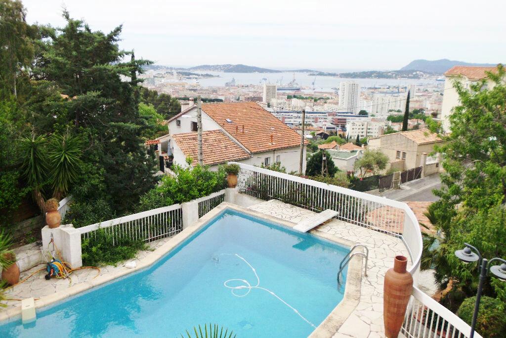 Achat Maison 8 pièces à Toulon - vignette-9