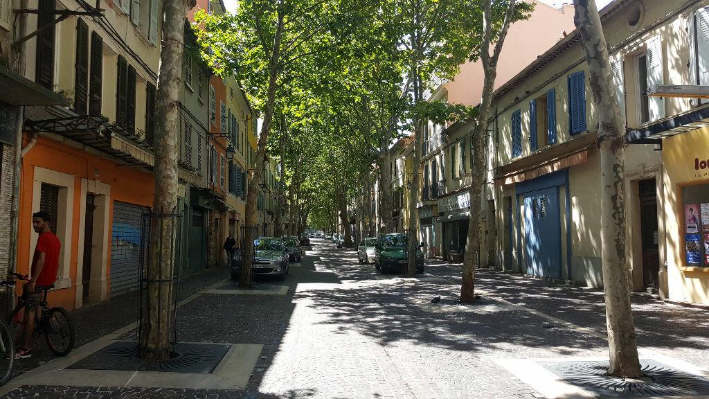 Achat Immeuble  à La Seyne-sur-Mer - vignette-1