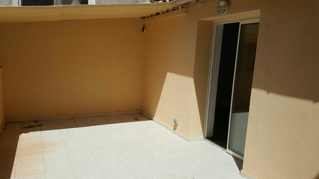 Achat Appartement 2 pièces à Solliès-Toucas - vignette-1