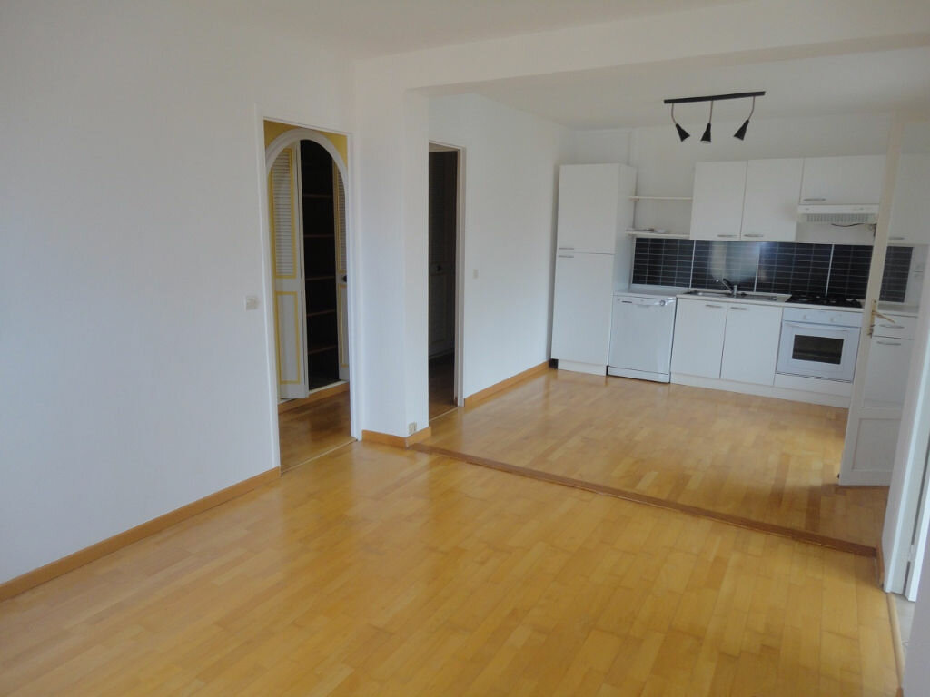 Achat Appartement 2 pièces à Six-Fours-les-Plages - vignette-1